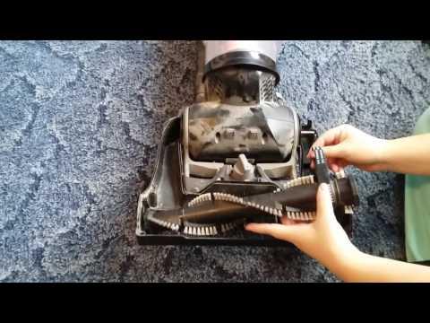 How I fixed my eureka airspeed one vacuum
