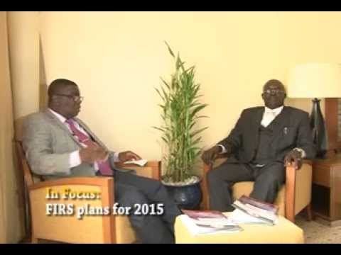 Tax Matters S15E06 FIRS PLANS FOR 2015