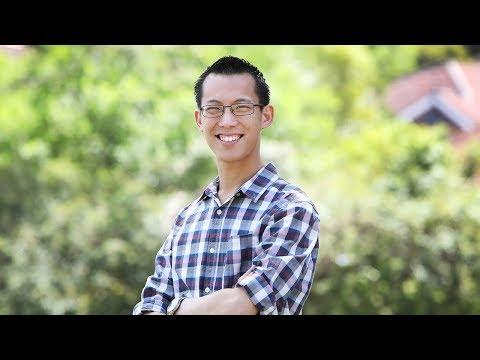 Meet Eddie Woo