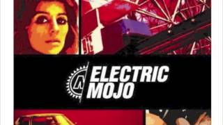 Outta Space Ttwice Extension - D Paul (electric Mojo Vol 3)