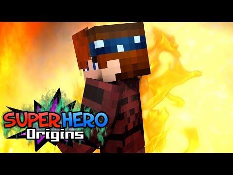 EXPLOSIONS QUIRK! | Minecraft SUPERHERO ORIGINS (Minecraft My Hero Academia Roleplay E3)