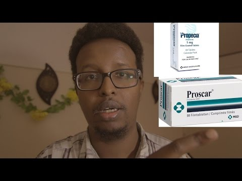 Proscar/Propecia/Finasteride for hair loss- pharmacist review