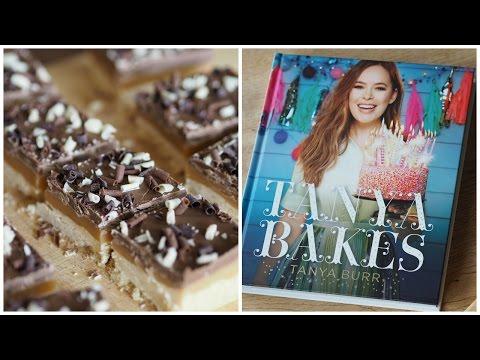 Tanya Burr's Millionaires' Shortbread | Love On The Wall