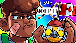 Golf-It Funny Moments - The True Test is Our Friendship!