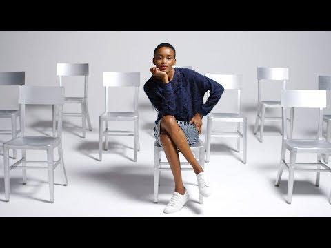 Supermodel Flaviana Matata is creating the next generation of female entrepreneurs