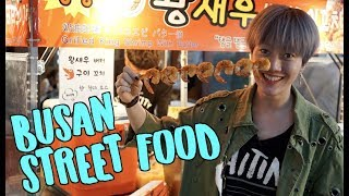 Download BUSAN STREET FOOD #08 Video