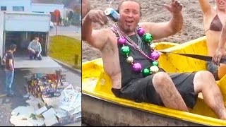 Ozzy Man Reviews: Beer Deaths