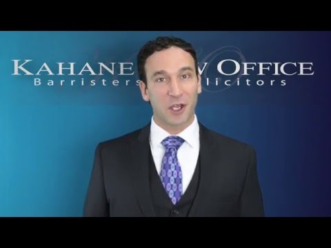 Updating Child Support Payments:  What To Do by Kahane Law Office