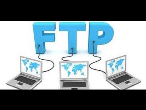 How to Install FTP Server on Server OS - File transfer Protocol