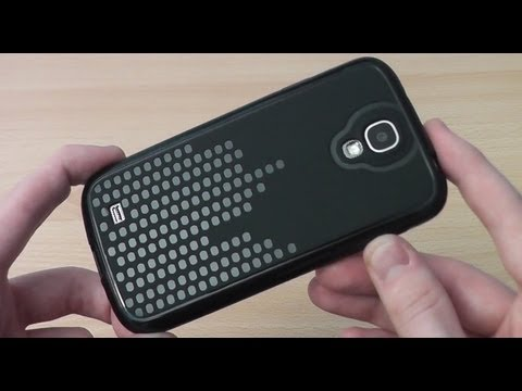 JKase Melody Samsung Galaxy S4 Case Review