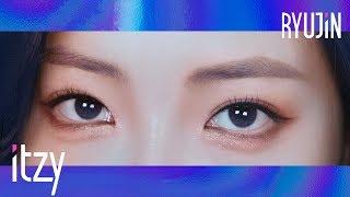 Download ENG) ITZY 있지 신류진 '달라달라' 메이크업 ITZY RYUJIN ✧ Half Makeup Video