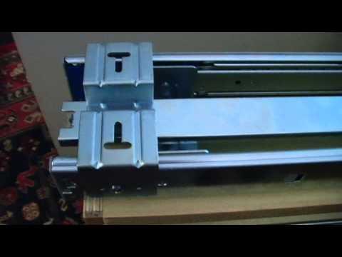 Problem with Sliding Drawer Soft Close