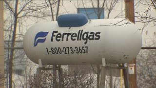Company that filled exploded propane tanks linked to similar deadly incident