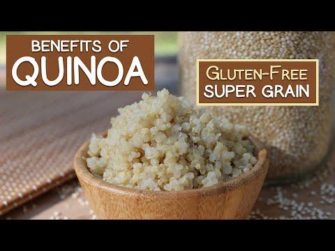 Quinoa, The Andean Gluten-Free Super Grain