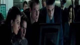Casino Royale: The Poisoning Scene