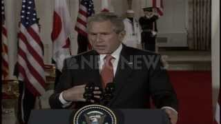 George W. Bush - The Best Bushisms - www.NBCUniversalArchives.com