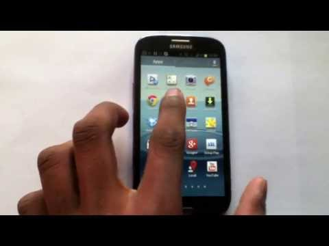Hidden feature of Samsung galaxy s3,s4,s5/ note 2, note 3, note 4 s voice feature part  1