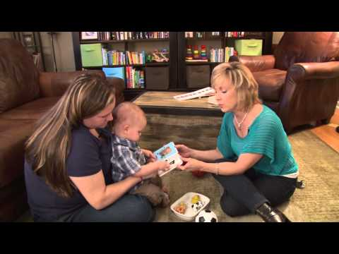 Tips for Talking-  Children with Speech Delays Sponsored by Les Jeunes Amies