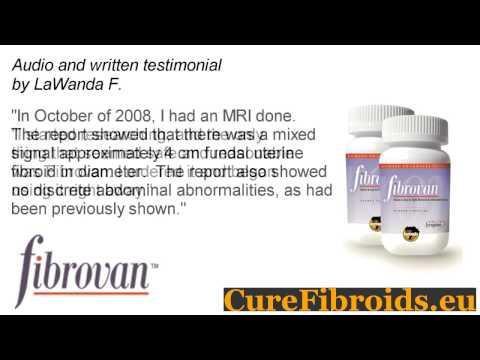 Natural Ways To Shrink Fibroid Tumors