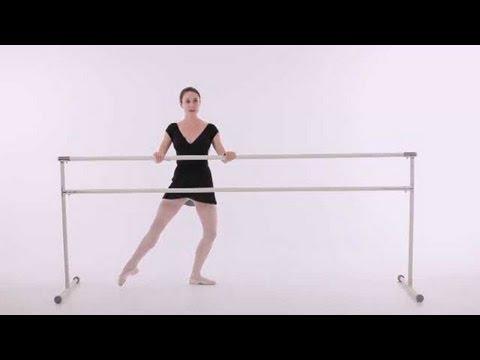 How to Do an Assemble   Ballet Dance