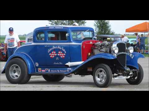 HAMB Drags 2017 Saturday August 19