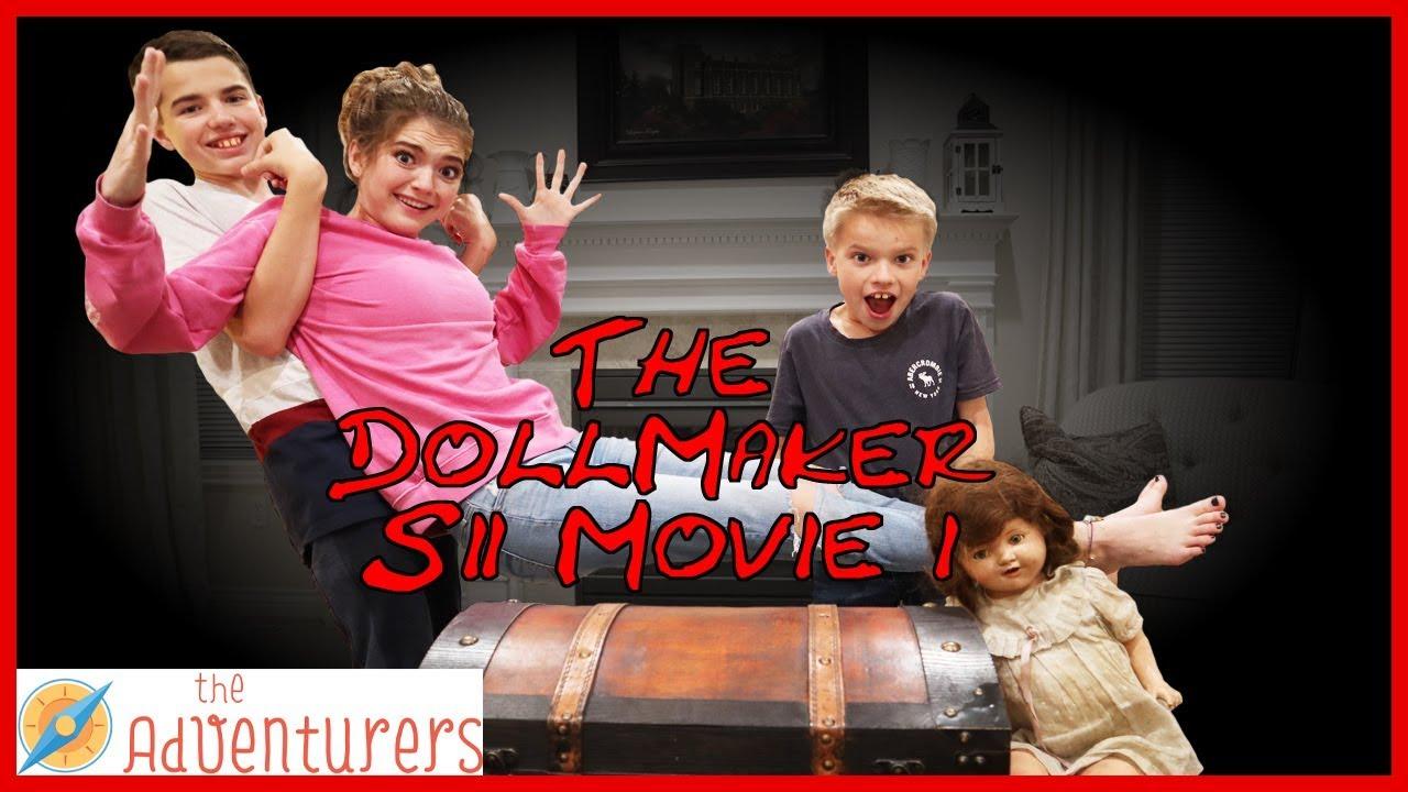 The DollMaker S2 Movie 1