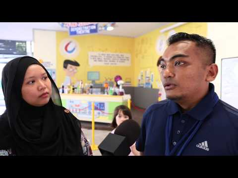 Choosing a Primary School - Interview with Parents