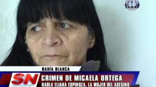 CRIMEN DE MICAELA ORTEGA