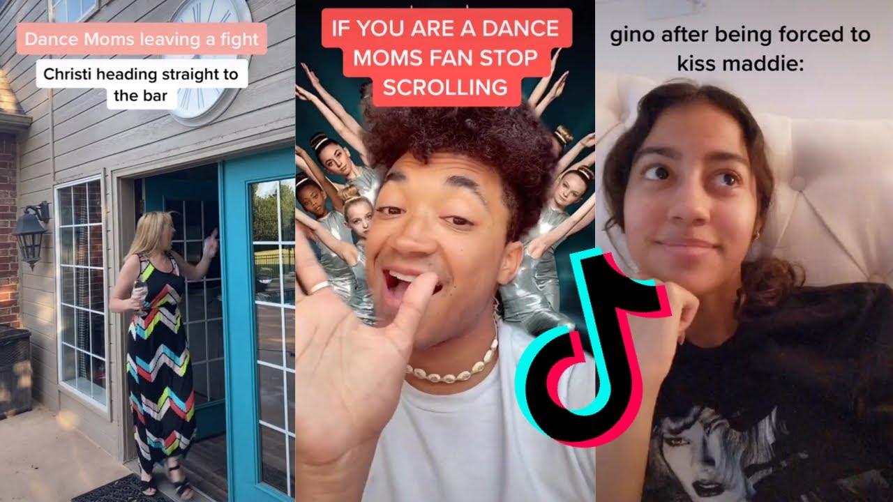 dance moms tik tok compilation