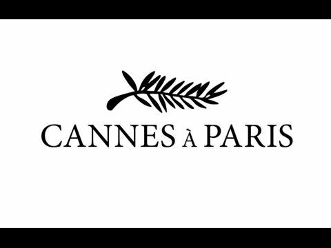 Cannes à Paris - Du 26 au 28 mai au Gaumont Opéra