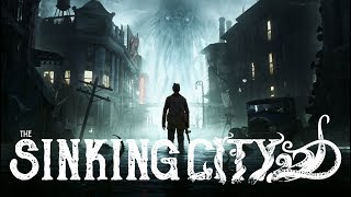 The Sinking City game review/rant