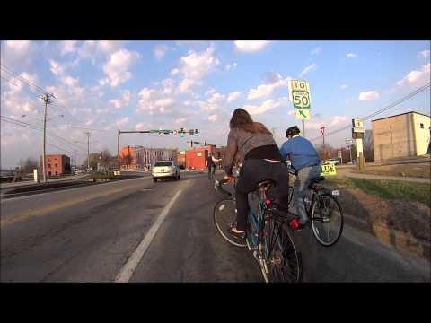 IBikeSalisbury: 3rdFriday & BikeSBY Ride