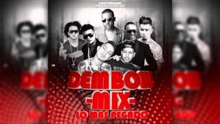 DEMBOW MIX 2017 (LO MAS PEGADO)