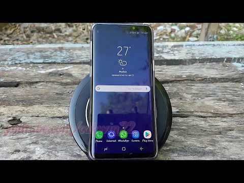 Samsung Galaxy S9 : How to Enable or Disable Easy Mute (Android Oreo)