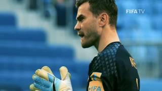 Match 5: Russia V Portugal - Promo - FIFA Confederations Cup 2017