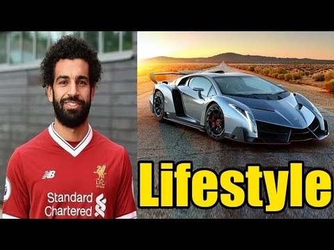 Mohamed Salah Lifestyle, School, Girlfriend, House, Car, Net Worth, Salary, Family, Biography 2018