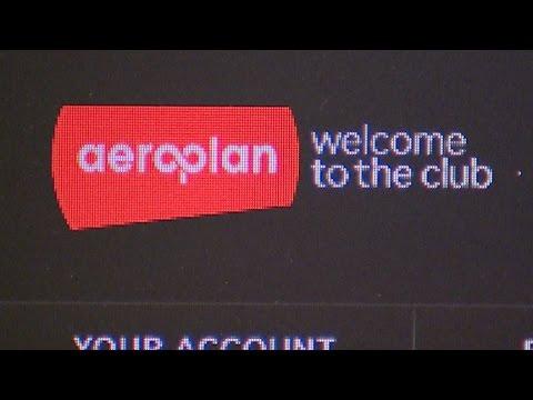Too many Aeroplan members - too few seats
