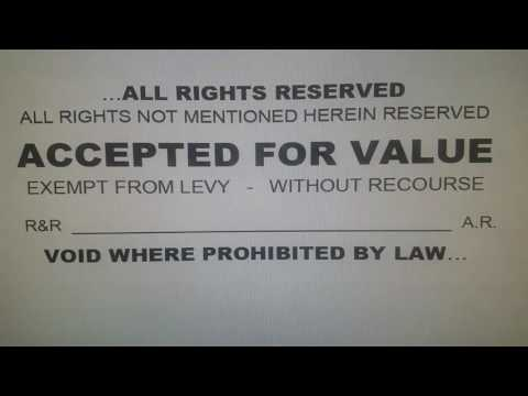 ...DEEP Meanings Behind Acceptance For Value!!