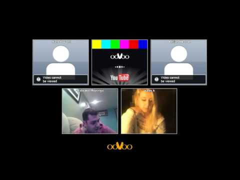 Group C ooVoo Chat CMST 1545