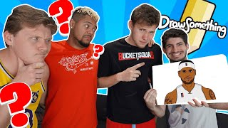 2HYPE Draw Something In Real Life!!