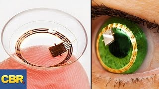 10 Gadgets You Wont Believe Are Real