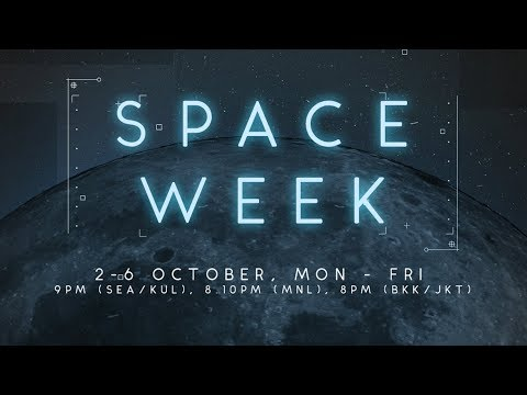 Space Week | New on Discovery