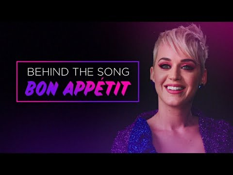 Bon Appétit: Behind the Song (An Xfinity Original)
