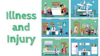 Illness and Injury