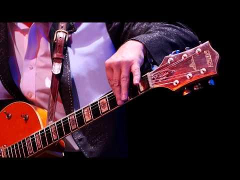 The Reverend Horton Heat - The Devil's Chasing Me (Live on KEXP)