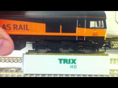 Trix wheel cleaner 00/Ho