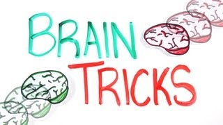 Brain Tricks - This Is How Your Brain Works