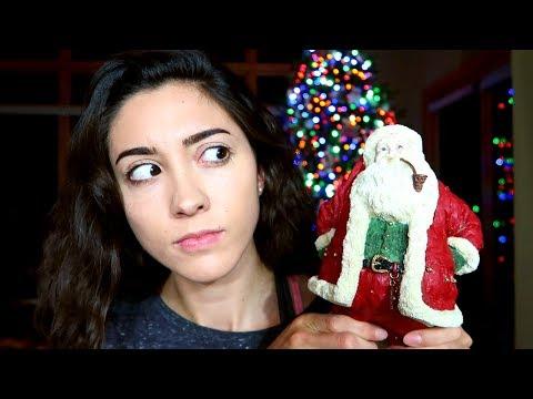 Santa is NOT Real.