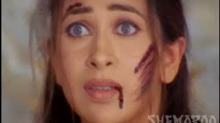 Baaz - A Bird In Danger - Part 15 Of 16 - Karisma Kapoor - Dino Morea - Superhit Bollywood Film
