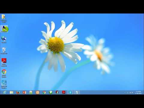 Brightness key not working in laptop | Solved | Windows 8